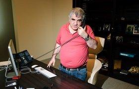 Арам Габрелянов вложился в издание о киберспорте Mid.tv