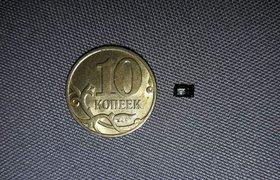 Американский стартап представил компьютеры размером менее миллиметра