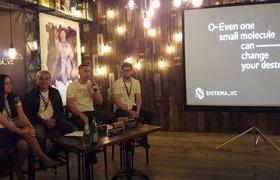 Фонд Sistema Venture Capital вложил 65 млн рублей в разработчика VR-игр Luden.io