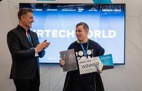 Российский сервис «Робот Вера» победил в мировом конкурсе HR-стартапов с призом €10 тысяч
