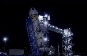 Blue Origin Безоса объявила дату первого полета в космос