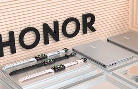 Смартфоны Honor на Android появятся в России в ноябре