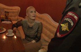 В МВД намекнули на незаконность действий съемочной группы «Ревизорро»
