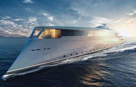 Билл Гейтс купил экологичную яхту на водороде за $645 млн