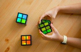 Создатели миниатюрных игровых «кубиков Рубика» WowCube привлекли $1,5 млн от главы Xsolla