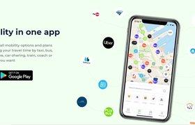 NRG Ventures вложил $300 тысяч в мобилити-стартап Bestmap