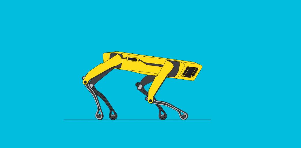 Все, что вы хотели знать о роботах