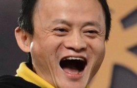 Alibaba уже стоит дороже, чем eBay и Amazon вместе взятые