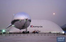 Китайская KuangChi Science построит технопарк за $1,5 млрд