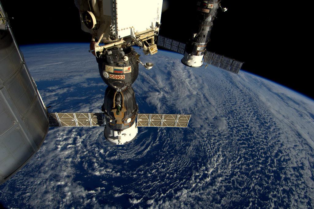 «Энергия» предсказала конец монополии России в пилотируемой космонавтике из-за SpaceX и других компаний