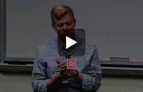 «Стартап-Школа» от Y Combinator. Как создавать продукт?