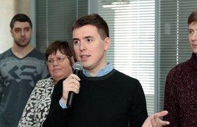 Станислав Сажин запустил приложение-соцсеть для мам «без овуляшек и провинциалов» Littles