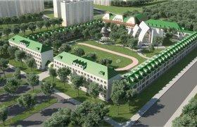 В Москве началось строительство огромного технопарка