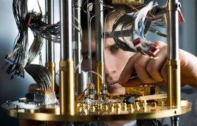 В России создадут квантовый компьютер за 900 млн рублей