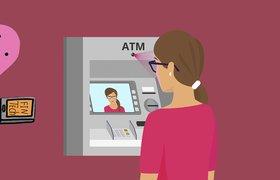 Приложение от ЦБ и банкоматы с биометрией: финтех-дайджест