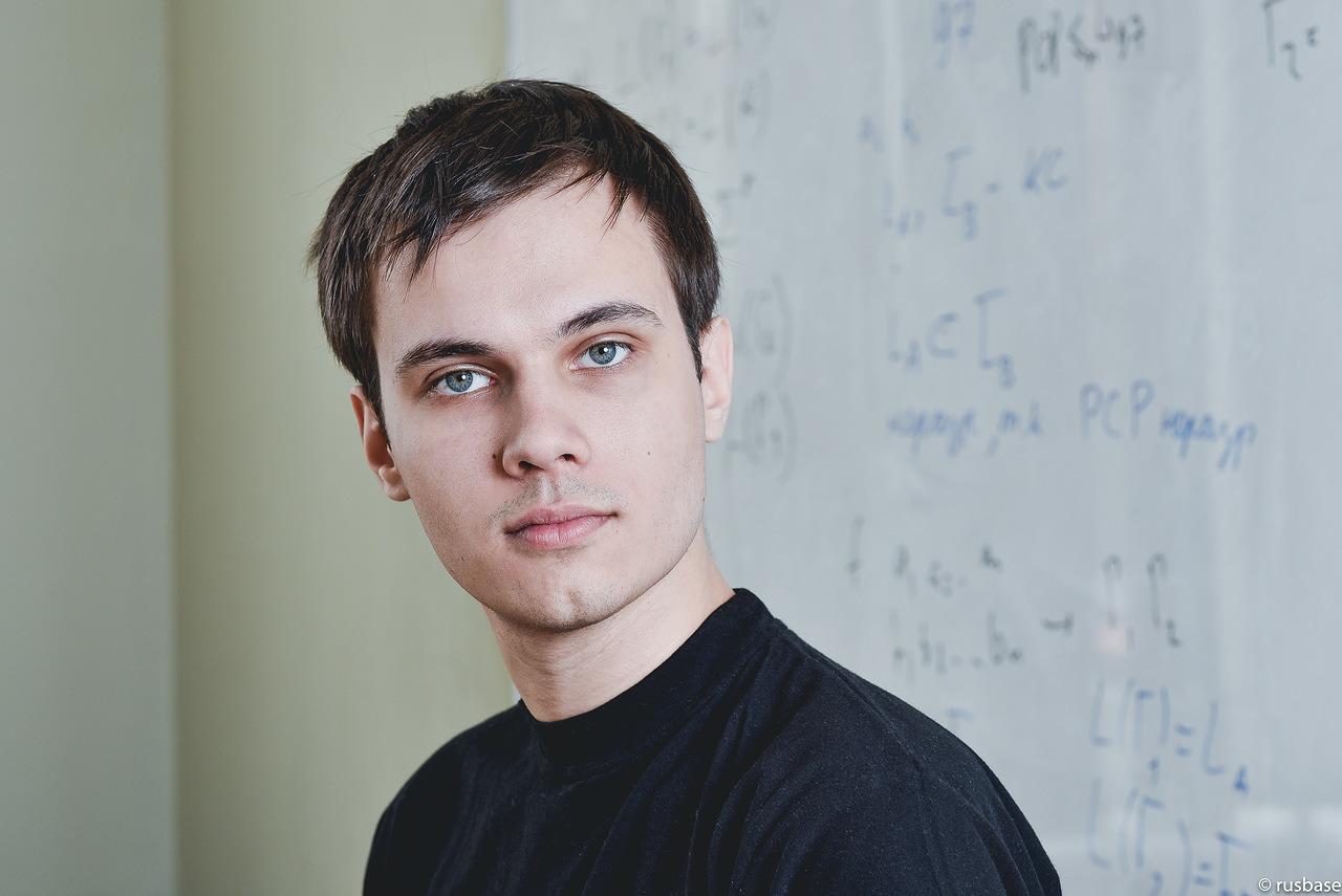 Геннадий Короткевич: «Меня не раз звали в Google, но работа мне пока не нужна» | Rusbase