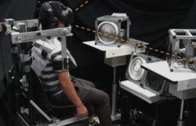 Ученые создали VR-систему, способную управлять движениями пользователя и передавать запахи
