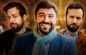 Видеоподкаст Angel Talks и RB.RU проведут прямой эфир о стартап-студиях в России и за рубежом