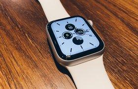 Тестируем Apple Watch 6: первые часы Apple, которые измеряют кислород в крови