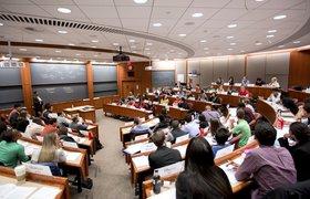 Образование за границей: куда поступают будущие предприниматели?