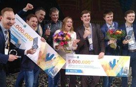 Названы победители GenerationS 2017 – стартапы разделили 22 млн рублей