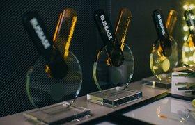 Rusbase приглашает всех российских предпринимателей — опытных и начинающих — на Young Awards