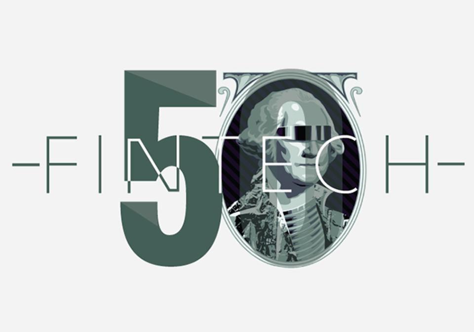 Forbes назвал 50 лучших финтех-проектов 2018 года