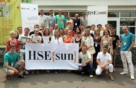 Открыт набор в Летнею школу HSE{sun} 2013