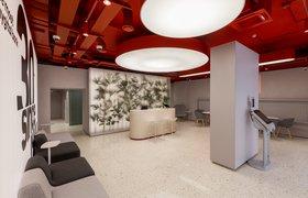 «Альфа-банк» открыл первый Phygital-офис