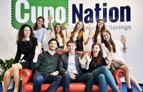 Фонд ru-Net вложился в стартап CupoNation