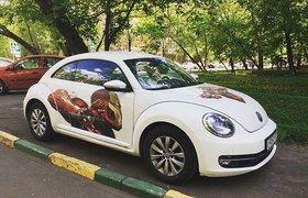 Российский «Убер для рекламы» выходит на рынок США