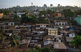 В Африке прошли первые в мире выборы президента на блокчейне