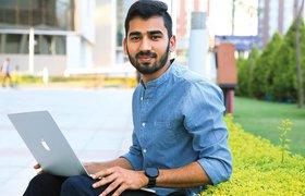 Как выглядит работа Ананда Пракаша  — этичного хакера