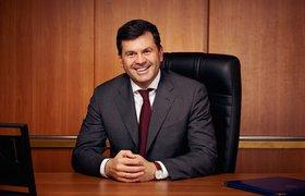 Алексей Комиссаров возглавил кафедру в Бизнес-школе СКОЛКОВО