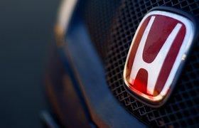 Honda будет тестировать собственные беспилотные автомобили в Калифорнии