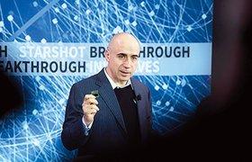 Юрий Мильнер поднялся в рейтинге богатейших людей в IT по версии Forbes