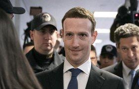 Facebook удалил страницы десятков сотрудников российского стартапа и обвинил его в продаже данных пользователей