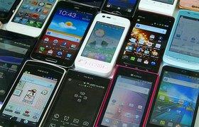 Смартфоны — убийцы веба