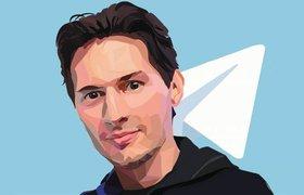 Павел Дуров ответил на критику Клименко о «двойных стандартах» Telegram