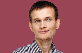 Виталик Бутерин: «Путин знает, что такое блокчейн — это и есть хайп»