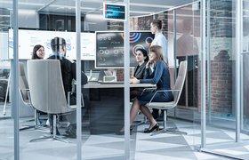 «Газпром нефть» запустила бесплатный сервис для дизайна цифровых продуктов