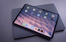 В Apple ответили на жалобы из-за небольшого изгиба корпуса новых планшетов
