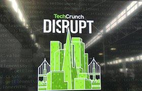 Я побывал на TechCrunch Disrupt и узнал, где сейчас настоящий хайп