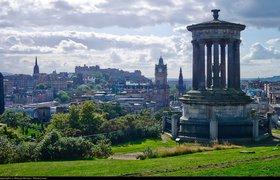 Skyscanner запустил конкурс для разработчиков на стажировку в Шотландии