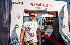 Андрей Кавун, Ironstar:  «Триатлон — тусовка классных успешных людей»