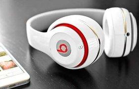 Apple, скорее всего, купит наушники Beats