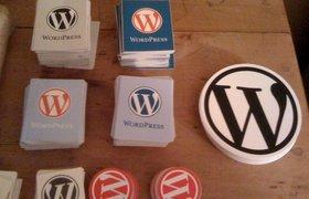 25% всех сайтов работают под управлением WordPress