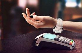 «Альфа-Банк» выпустил наручные часы для бесконтактных платежей