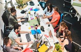 Драйв + опыт: зачем и как стартапам дружить с корпорациями