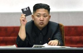 Интернет Северной Кореи: всего 28 сайтов